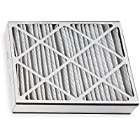 Air Bear 255649-105 Merv 8 16 x 25 x 5 Replacement Air Filter (3-Pack)