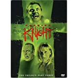 Forever Knight Trilogy: Part 3