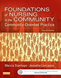 img - for Foundations of Nursing in the Community: Community-Oriented Practice book / textbook / text book