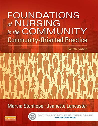 Foundations of Nursing in the Community: Community-Oriented Practice
