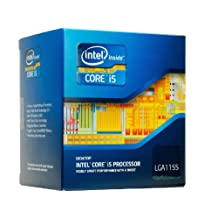Intel Core i5 (3570K) 3.4GHz Processor 6MB L3 Cache 5GT/s Bus Speed (Boxed)