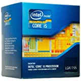 Intel CPU Core i5 3570K 3.4GHz 6M LGA1155 Ivy Bridge BX80637I53570K【BOX】