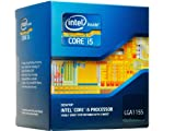 Intel Core i5-3570K Quad-Core Processor 3.4 GHz 4 Core  LGA 1155 - BX80637I53570K