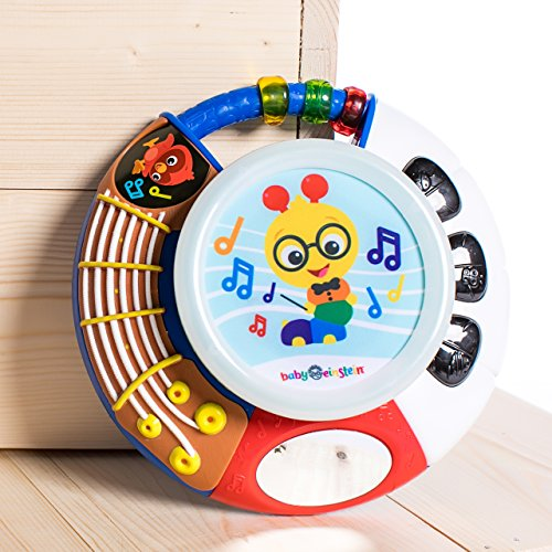 51E9qvLJzuL - Baby Einstein Music Explorer Musical Toy with Lights and Melodies, Ages 3 months +