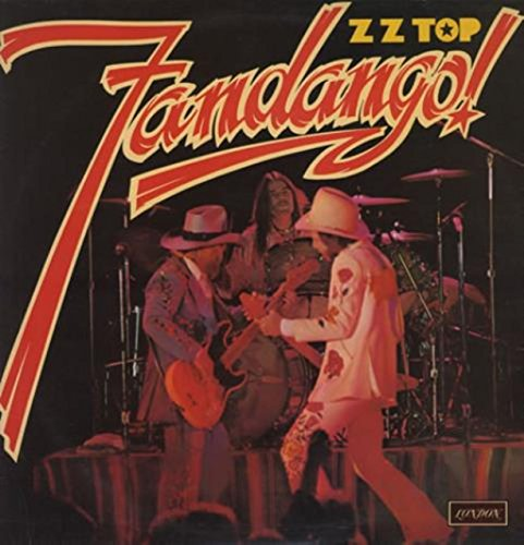 zz top live in texas - 6