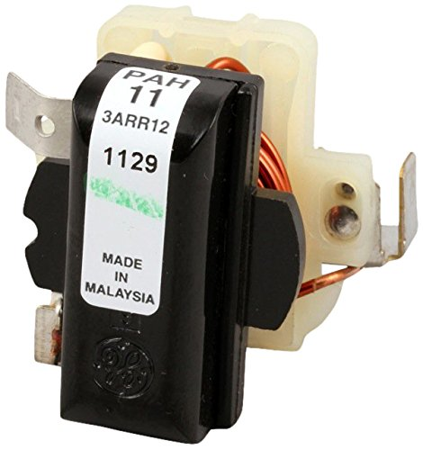 Beverage Air Cooler Parts (Beverage-Air 302-909A Relay for Compatible Beverage-Air Glass-Door Merchandisers and School Milk Coolers)