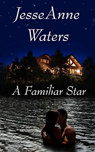 A Familiar Star (Romance Mystery and Suspense): A Romantic Murder Mystery