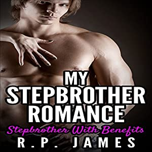 My Stepbrother Romance Audiobook