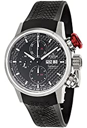 Edox Chronorally Automatic Men's Automatic Watch 01116-3PR-NIN