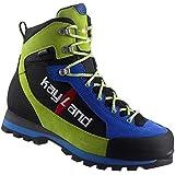 Kayland Shoes Men Plume Micro GTX Red  Amazon.it  Sport e tempo libero 7b2a82eac60