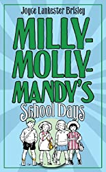Milly-Molly-Mandy's Schooldays (Milly Molly Mandy)