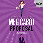 Proposal: A Mediator Novella | Meg Cabot