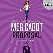 Proposal: A Mediator Novella   Meg Cabot