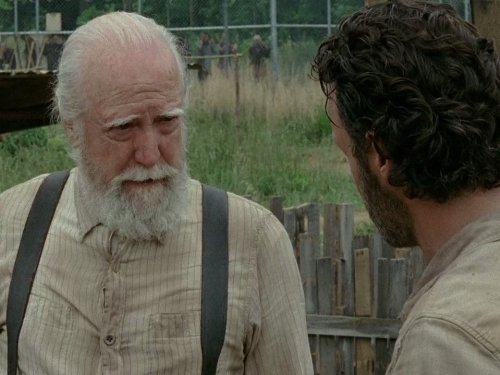 30 Days Without An Accident (The Walking Dead 30 Days Without An Accident)