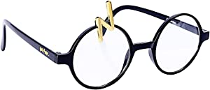 Costume Sunglasses Harry Potter Scar Glasses Sun-Staches Party Favors UV400