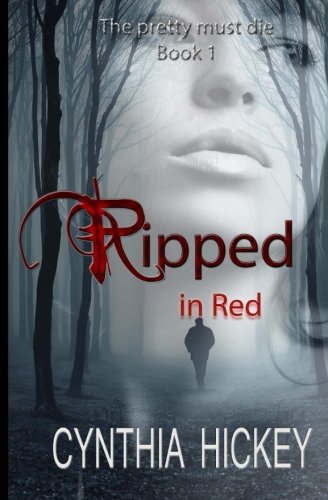 Ripped Red Pretty Must Die product image