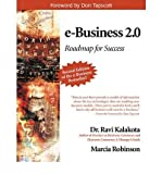 E-Business : Roadmap for Success (custom paperback Edition), Kalakota, Ravi and Robinson, Marcia, 0201710773