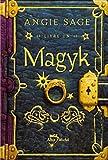 """Afficher """"Magyk n° 1"""""""