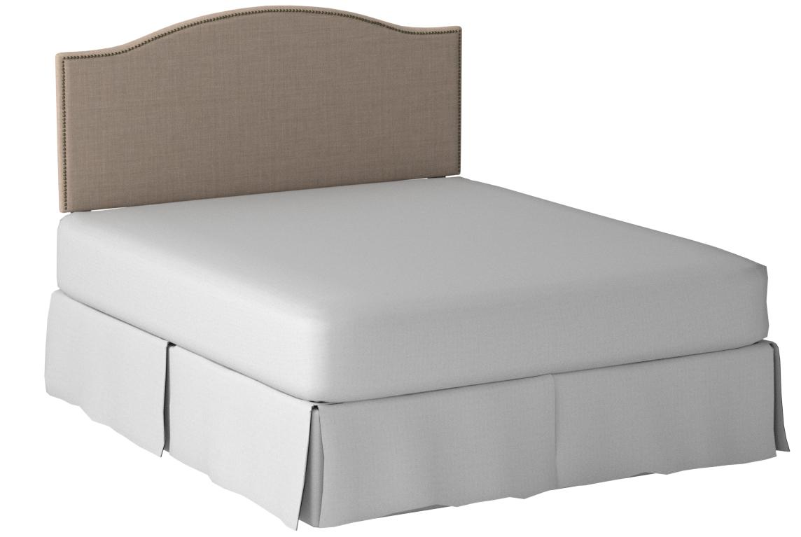 Better Homes and Gardens Grayson Linen Upholstered Headboard