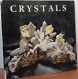 Crystals, Ian Mercer, 0674179145