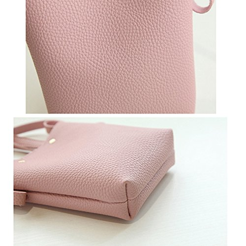 Pocket Small Pink For wa Pink Da pink Crusaders Mujer 1538r3qk54ai14ulpfz qvzExznXWw