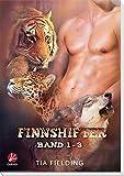 Finnshifter Band 1-3: Sammelband