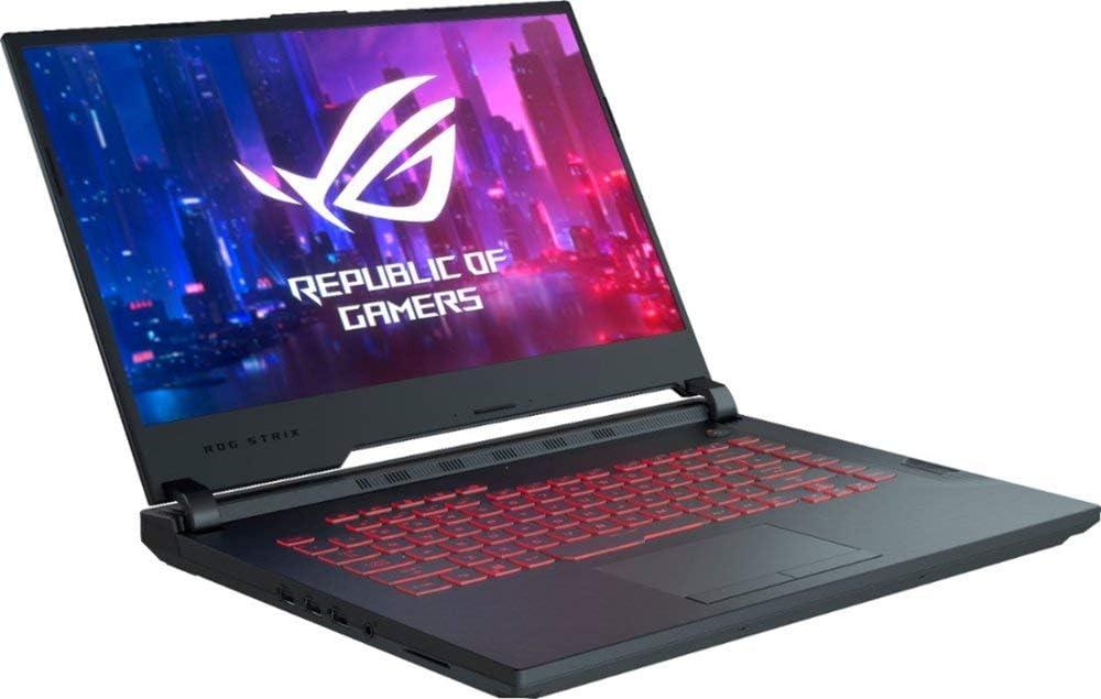 Amazon.com: ASUS ROG G531GT - Ordenador portátil para gaming ...