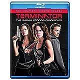 Terminator: Sarah Connor Chronicles, Season 2 [Blu-ray]