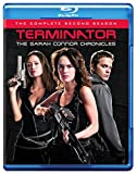 Terminator: The Sarah Connor Chronicles - Season 2 [Blu-ray]