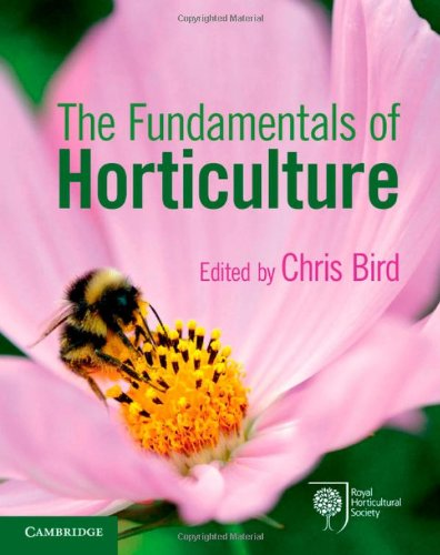 [EBOOK] The Fundamentals of Horticulture: Theory and Practice [P.P.T]