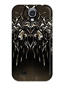New Fashion Case Cover For Galaxy S4(bGpRtFC3157wpFBA) by lolosakes