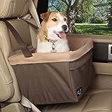 Solvit Tagalong Pet Booster Seat, Standard, Extra-Large
