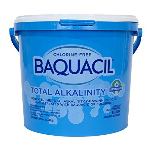 Baquacil Total Alkalinity Increaser - 12 lbs