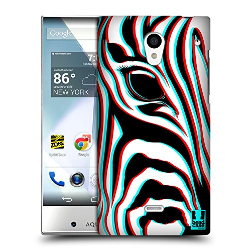 3d cases for sharp aquos crystal - 2
