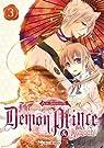 The Demon Prince & Momochi, tome 3 par Shouoto