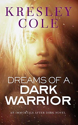 book cover of Dreams of a Dark Warrior