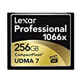 Lexar Professional CF 256GB RB EU 1066x