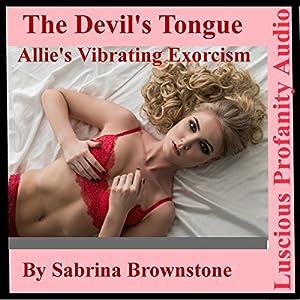The Devil's Tongue Audiobook