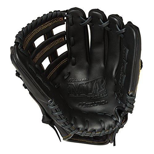 "Mizuno MVP Prime GMVP1201PF2 12"" Adult Women's Infield Fastpitch Softball Glove"