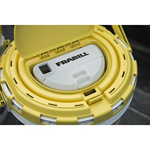 Frabill 4825 Insulated Bucket Fishing Equipment