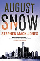 Winner of the Hammett Prize and the Nero AwardFrom the wealthy suburbs to the remains of Detroit's bankrupt factory districts, August Snow is a fast-paced tale of murder, greed, sex, economic cyber-terrorism, race and urban decay.Tough, smart...