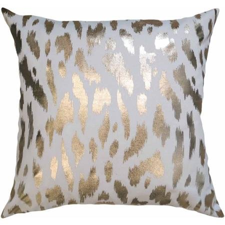Better Homes and Gardens Golden Cheetah, Luxurious Gold Foil
