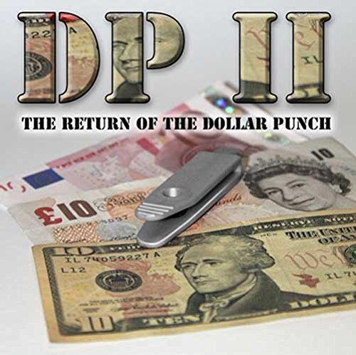 本物保証!  DP DP II - カードシャークによるドルパンチの返還 トリック - トリック - B00U5USN9U, 妙高高原町:b98c5dcf --- arianechie.dominiotemporario.com