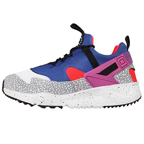(ナイキ) エア ハラチ ユーティリティ プレミアム メンズ ランニング シューズ Nike Air Huarache Utility PRM 806979-104 [並行輸入品]