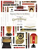 Fountain Pens for the Million; the History of Conway Stewart: 1905-2005 (English Pen Manufacturers and Their Products)