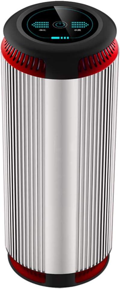 Purificador de aire del coche Purificador de aire del generador ...