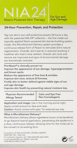 Nia 24 Skin Strengthening Complex, 1.7 fl. oz.