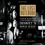 The Lost Notebook, John Canemaker, 1616286326