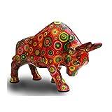 FRENCH DECORATIVE gift idea Bull bullfighter A