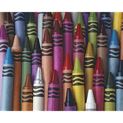 Springbok Sticks Of Color 1000 Piece Jigsaw Puzzle By Springbok